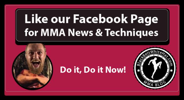 FB page MMA