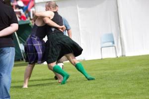 Cowal Highland Games