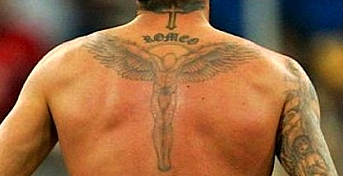 Beckham_Back_Tattoo