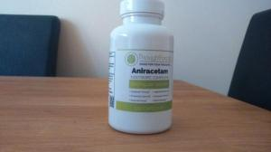 Amniracetam uk review