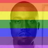 Kanye West - Now Free to Marry Himself in America