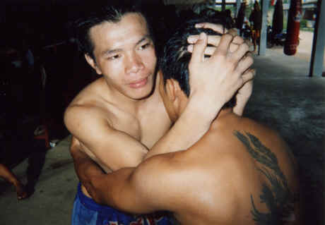 thai clinch