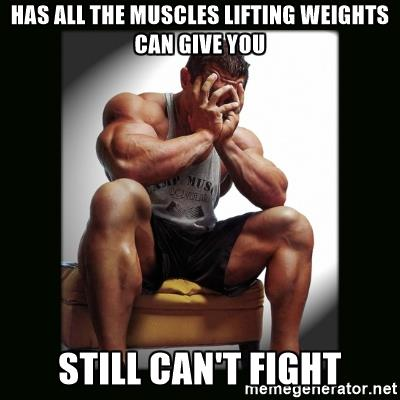 liftweights