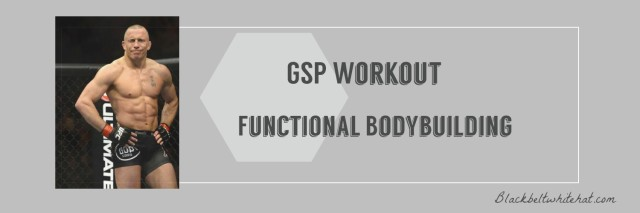 GSP Workout