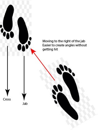 southpaw angles