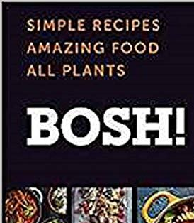 bosh vegan cookbook