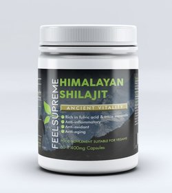 Shilajit UK