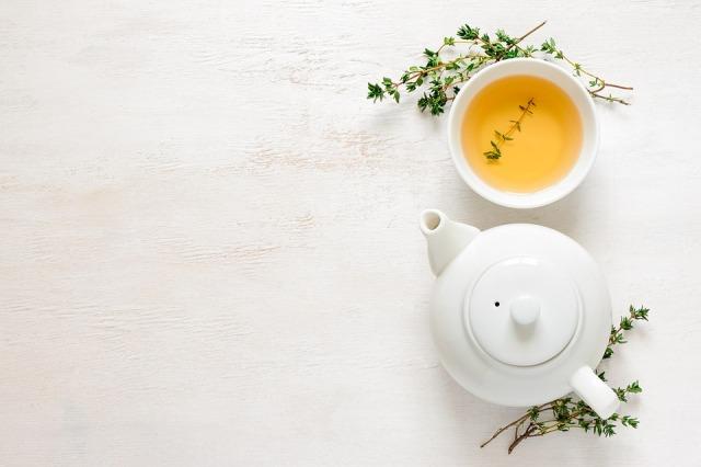 Jiaogulan Tea.